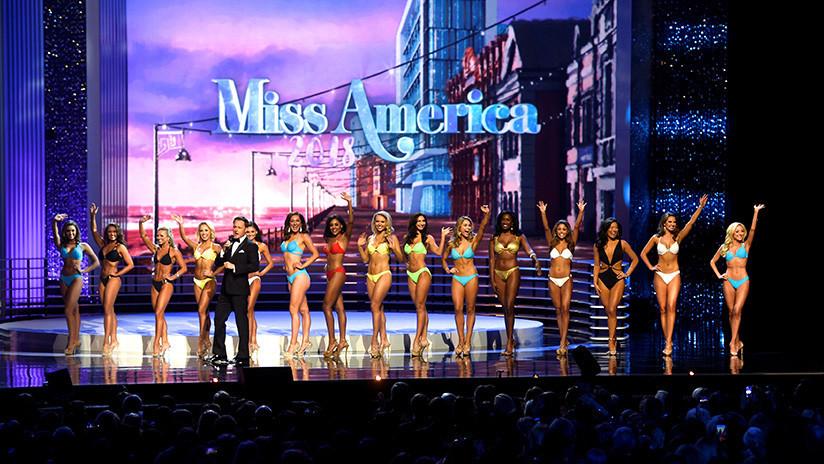 Directivos de Miss América dimiten tras filtración de correos humillantes contra exreinas de belleza