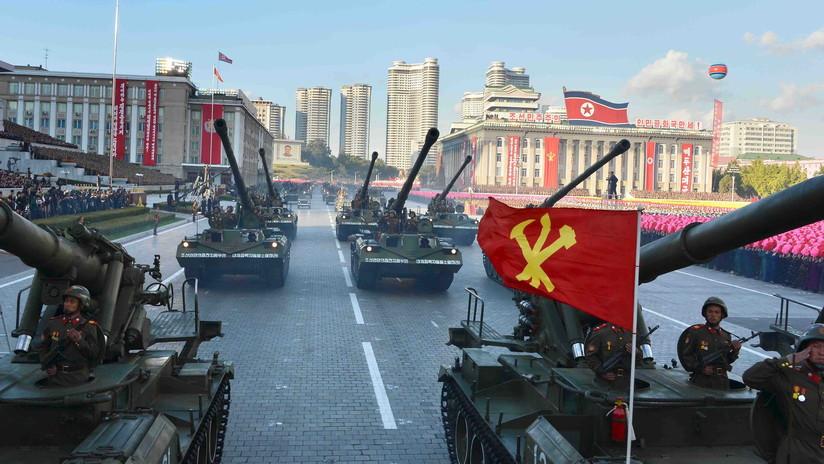 """China: """"La situación en la península coreana no se puede resolver por la vía militar"""""""