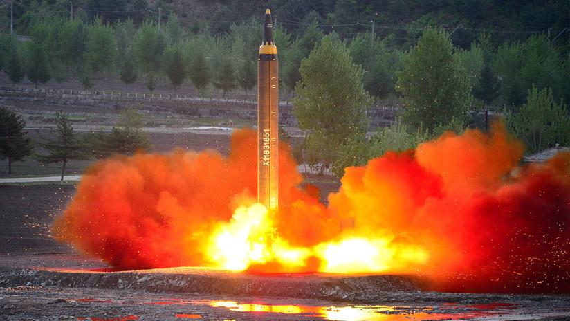 """Lavrov: """"Moscú nunca apoyará los intentos de Corea del Norte de convertirse en una potencia nuclear"""""""