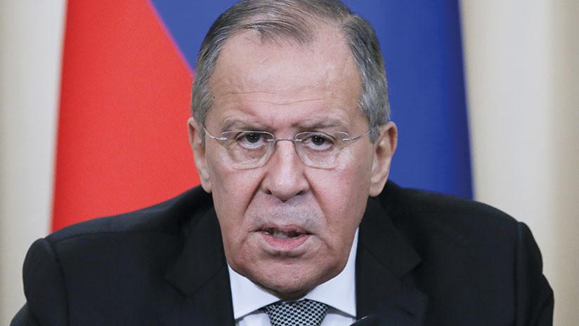 La visión de Lavrov sobre el futuro de las relaciones entre Rusia y Latinoamérica