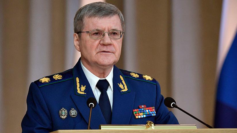 Caso Browder: El fiscal general ruso arremete contra el Parlamento Europeo por su presión a Chipre
