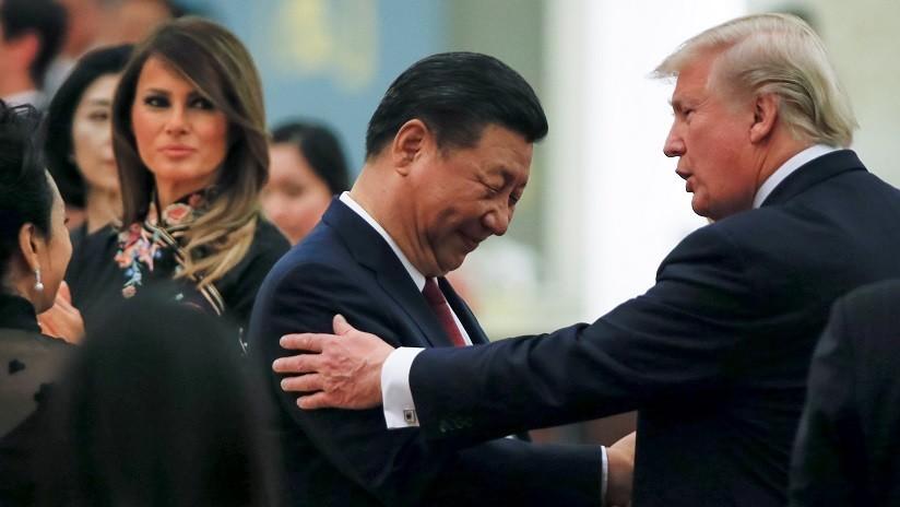 EE.UU. y China abrirán una línea directa para compartir informaciones sobre Corea del Norte