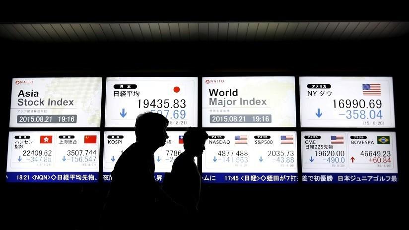 Este país se convertirá en la primera economía mundial en solo unos años