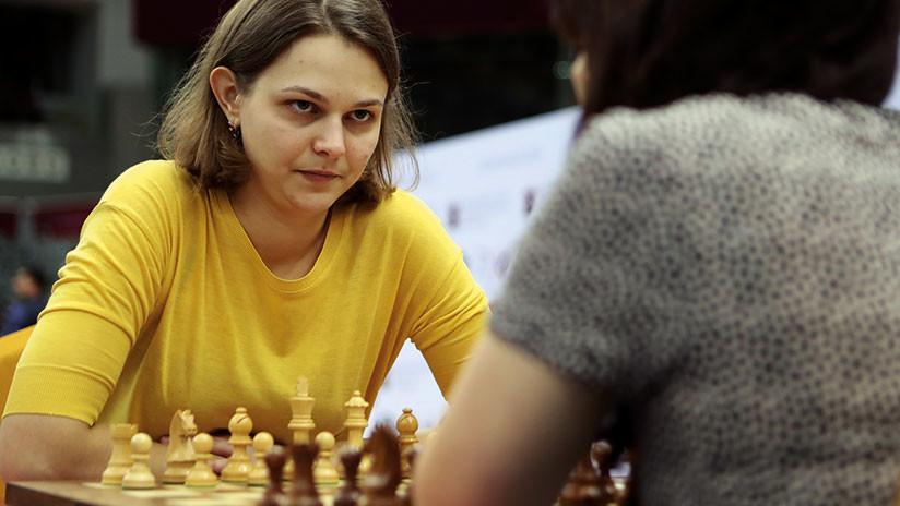 La doble campeona del mundo de ajedrez se niega a jugar en Arabia Saudí por principios