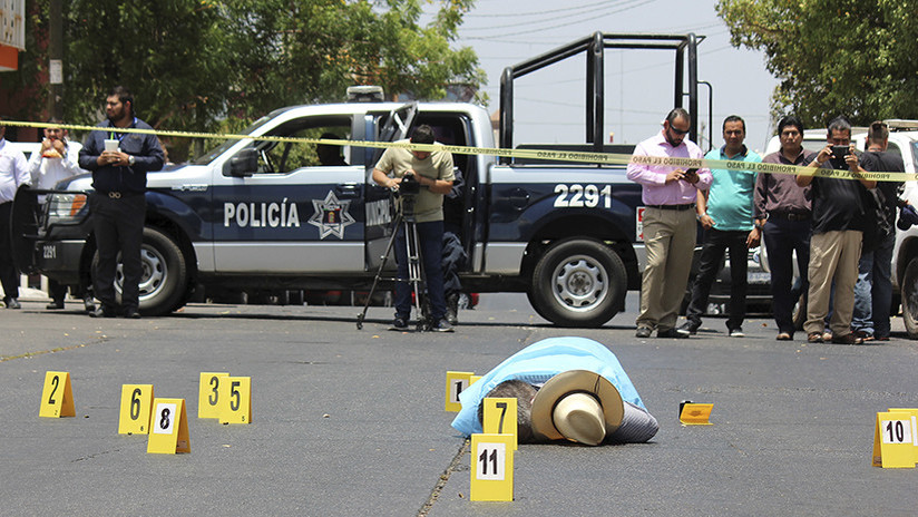 """Viuda de periodista asesinado a Peña Nieto: """"¿Qué les digo a mis hijos, que su gobierno no puede?"""""""