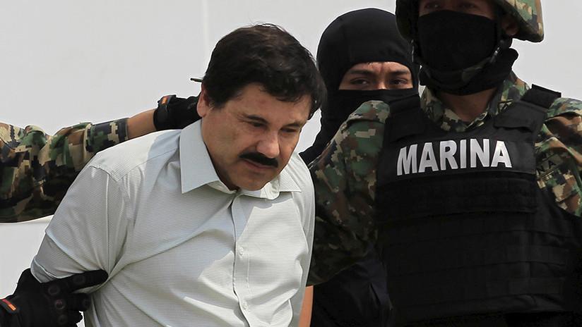 ¿Qué le regaló Santa Claus a 'El Chapo' Guzmán?