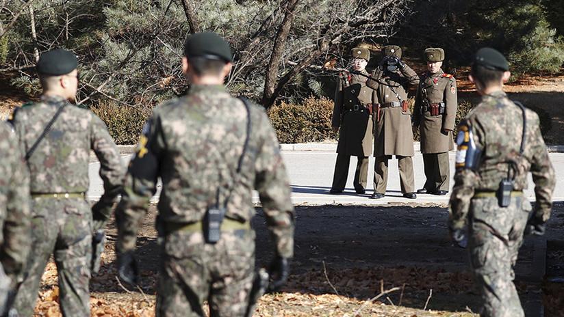Hallan anticuerpos de ántrax en la sangre de un soldado norcoreano desertor