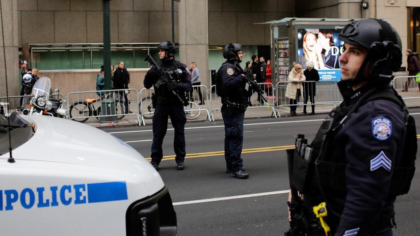 VIDEO: Al menos tres heridos por un tiroteo en un centro comercial en EE.UU.