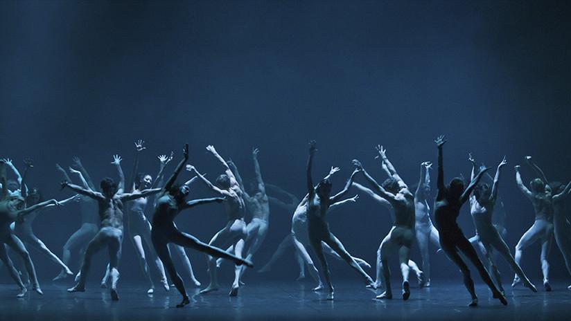 Barcelona: El Gran Teatro del Liceu se rinde ante el ballet ruso (FOTOS)