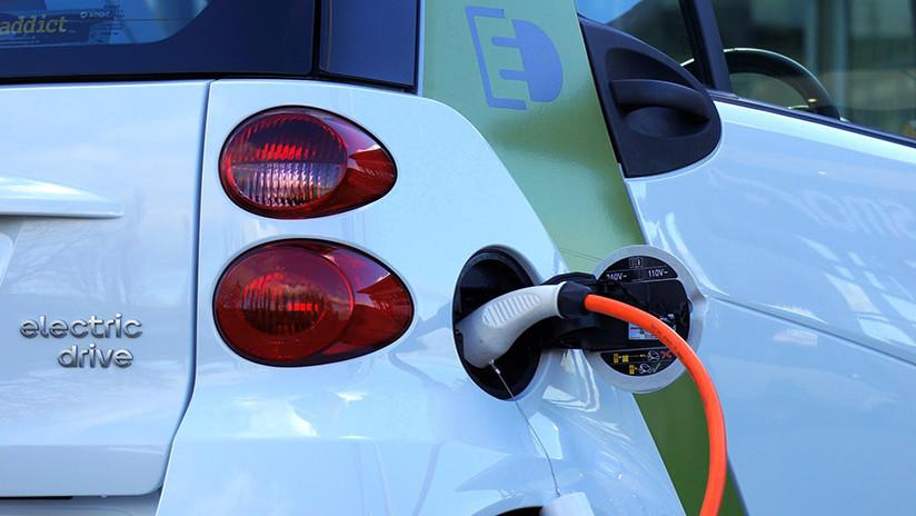 Uruguay inaugura la primera carretera 'eléctrica' de América Latina