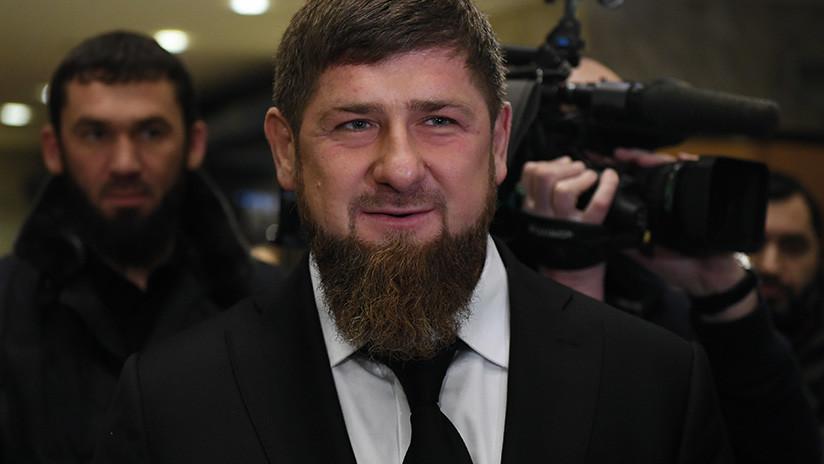 Facebook: Sanciones de EE.UU. determinaron el bloqueo de la cuenta del presidente checheno