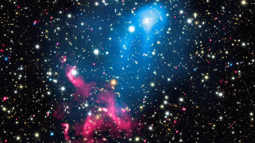 Hallan la fuente de las misteriosas señales cósmicas