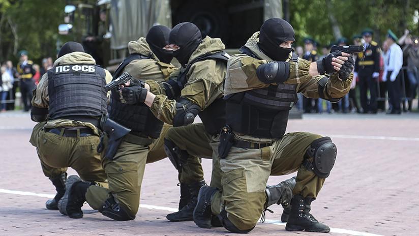 Putin ordena al FSB liquidar a los terroristas en el lugar en caso de una amenaza a la vida