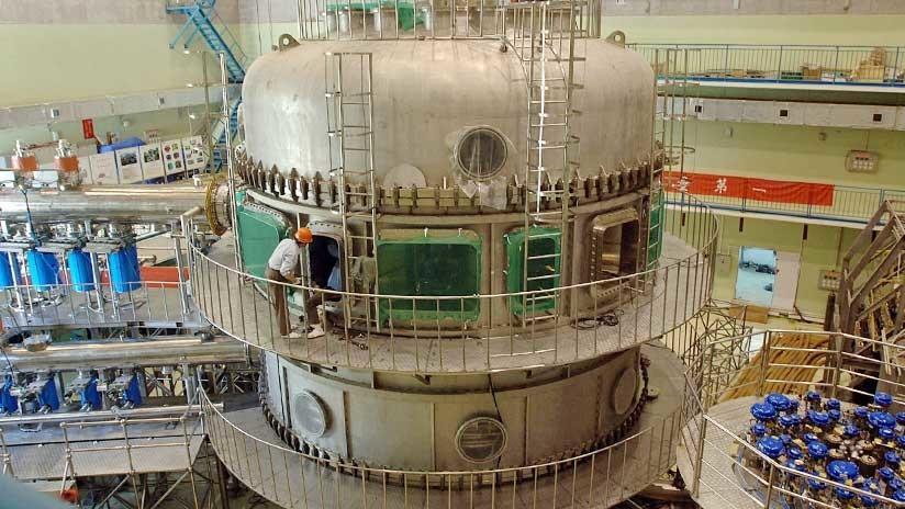Tres ciudades chinas compiten para albergar la primera central eléctrica de fusión nuclear del mundo