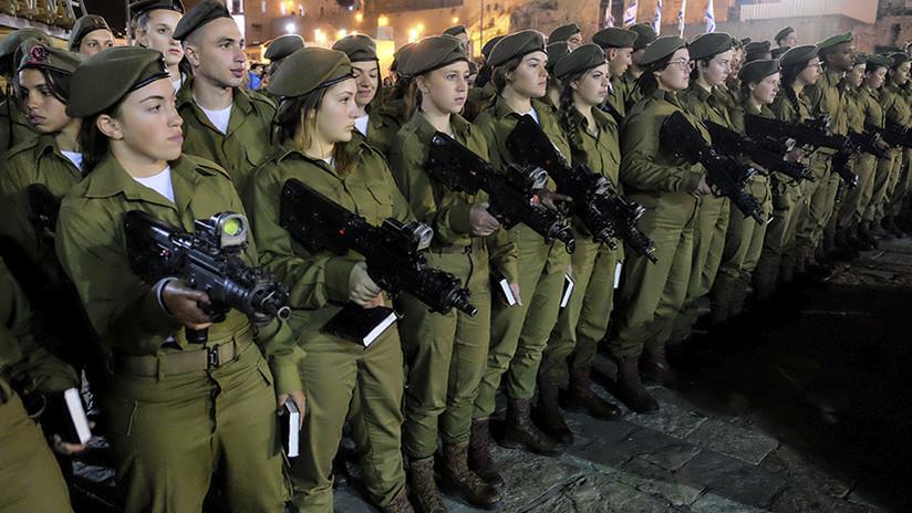 Estudiantes israelíes se niegan a prestar el servicio militar y acusan al Gobierno de racismo