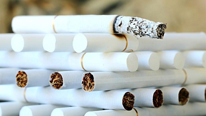 Descubiertos los mecanismos de adicción a la nicotina