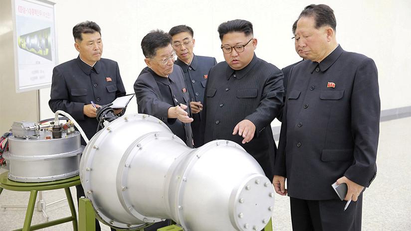 Un científico nuclear norcoreano se suicida con veneno tras ser repatriado por China
