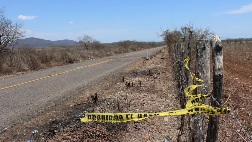 Colombia: Un adolescente asesina a su hermana de 10 años arrastrándola con un caballo