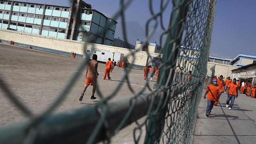 Resultado de imagen para presos mexico