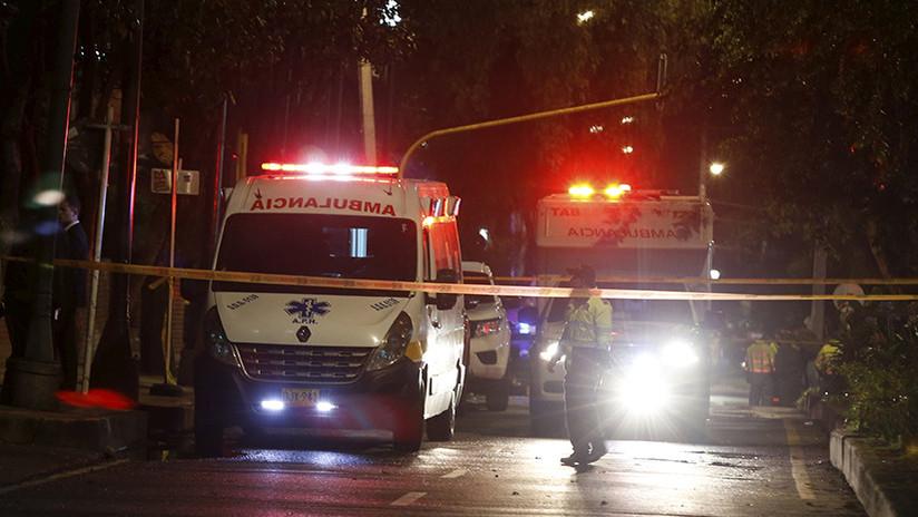 Colombia: Al menos 40 heridos tras un ataque con una granada en una discoteca (FOTOS)