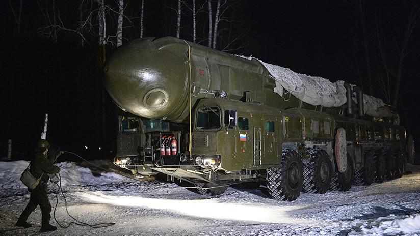 La ojiva perfecta: Rusia da un paso más para burlar cualquier defensa antimisiles