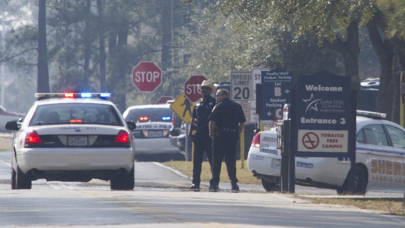 Un hombre mata a tiros a dos personas en Houston y después se suicida