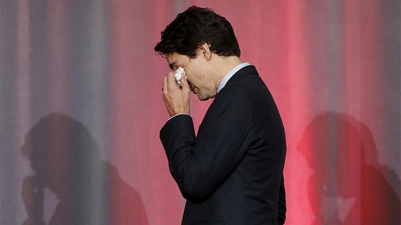 El poder de la lágrima ¿Lloran más los hombres porque los líderes dejaron de esconder sus emociones?