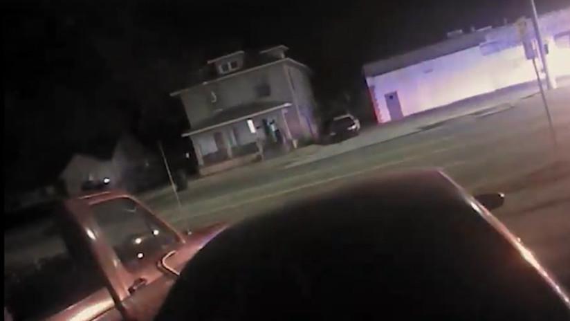 Policía mata a hombre por denuncia falsa — Broma mortal