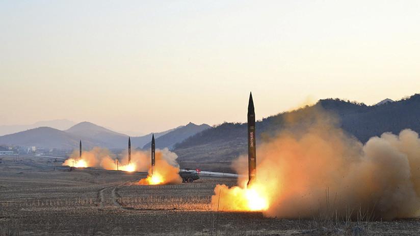 """Corea del Norte promete que """"aumentará la capacidad de defensa"""""""