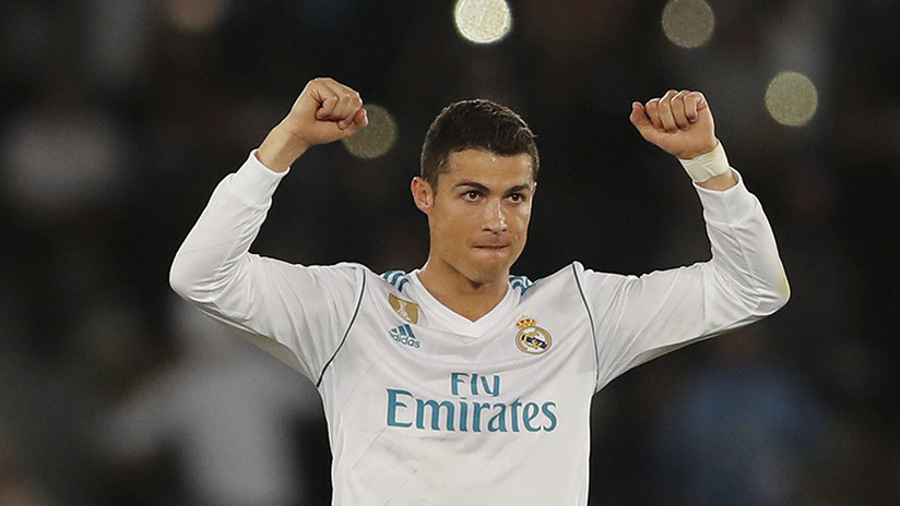 Cristiano Ronaldo pide al Real Madrid que lo venda por 100 millones de euros