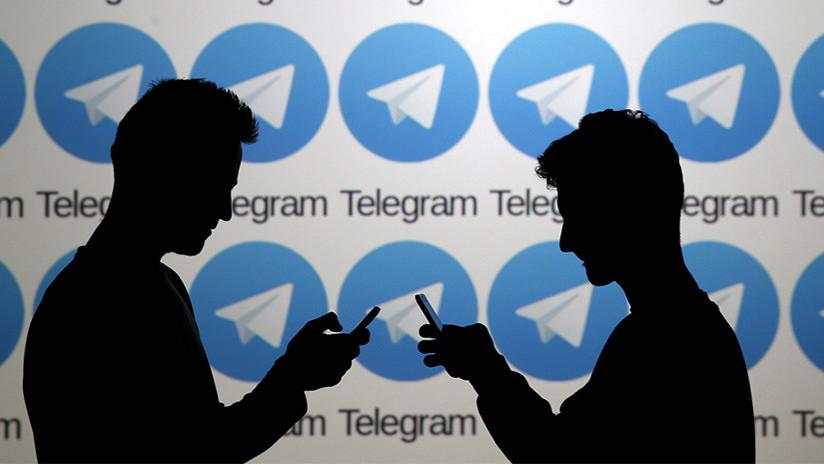 ¿Es seguro Telegram? Snowden y el creador de la red social se enzarzan en una nueva diatriba