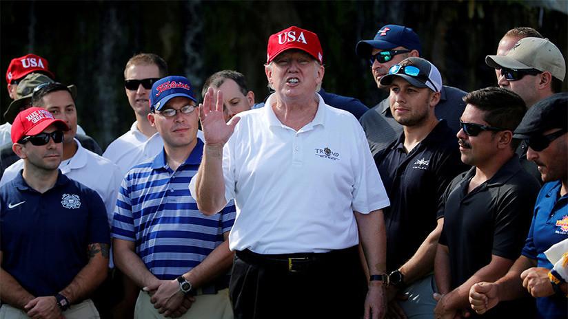 """Trump revela por qué usa las redes sociales (y las """"noticias falsas"""" tienen algo que ver)"""