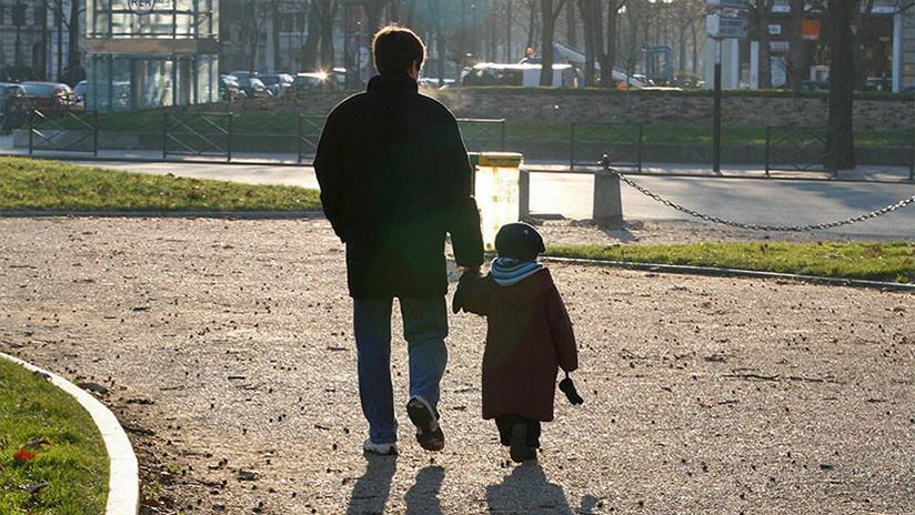 El número de pedófilos en el Reino Unido es comparable al de sospechosos de terrorismo