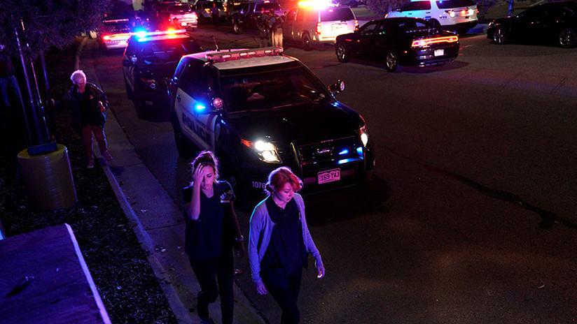 EE.UU.: Un policía muerto y varios heridos tras un tiroteo en el estado de Colorado