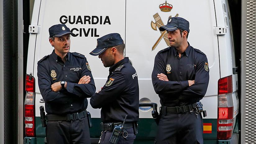 Hallan el cadáver de Diana Quer, la joven que llevaba 496 días desaparecida en España