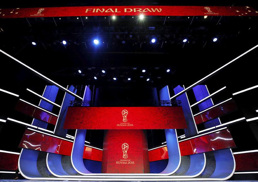 FIFA reanudará venta de entradas para Rusia 2018