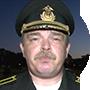 Serguéi Bashmakov, capitán de navío y director del Instituto de Rescate y Tecnologías Submarinas