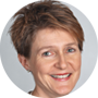 Simonetta Sommaruga, ministra de Justicia de Suiza