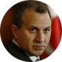 Ministro de Asuntos Exteriores del Líbano, Gebran Bassil
