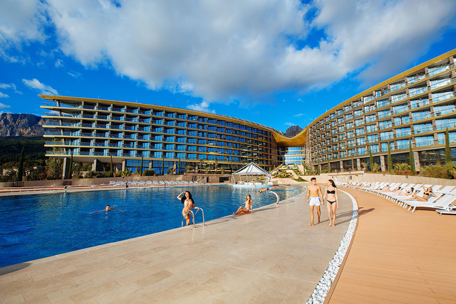Este Es El Mejor Hotel Del Mundo Rt