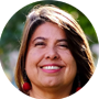 Claudia Mix, diputada del Frente Amplio