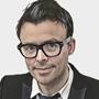 Bryan MacDonald, periodista irlandés