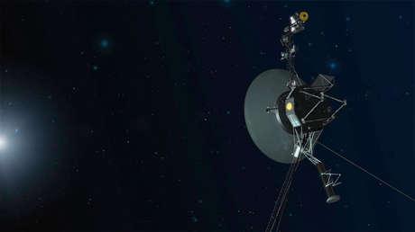 Las naves gemelas Voyager celebran 40 años de operación continua en agosto y septiembre de 2017.