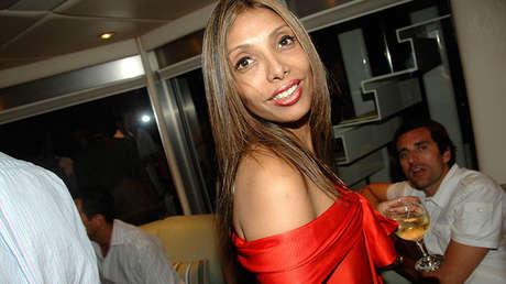 Rohina Bhandari murió por las heridas que le causó un tiburón en Costa Rica.