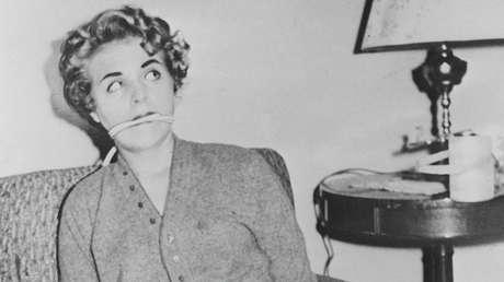 Judy Dull, una de las víctimas de Harvey Glatman.