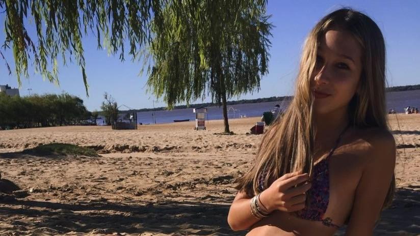 """Cuelga un """"Te amo para siempre"""" en las redes tras asesinar a su novio de dos disparos en Argentina"""