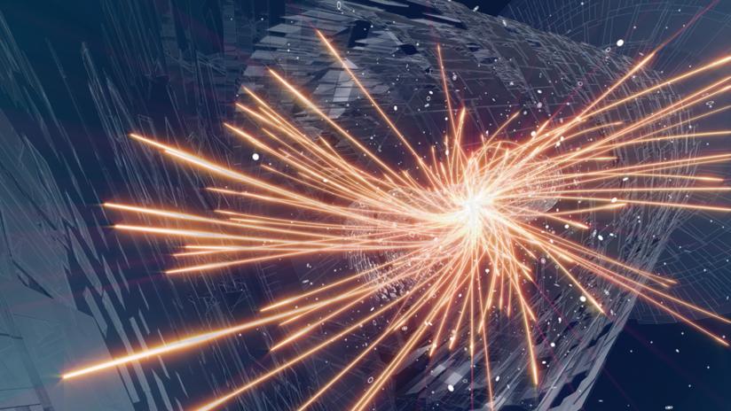 Fisicos rusos crean un generador para colisionadores de partículas sin precedentes