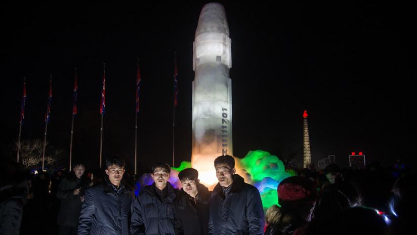 """La guerra nuclear con Pionyang está """"más cerca que nunca"""", según exjefe del Estado Mayor de EE.UU."""