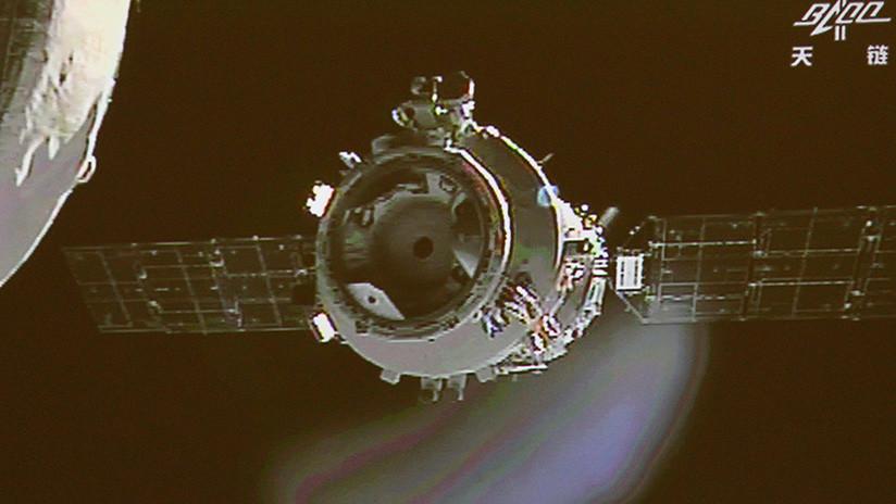 La estación espacial china fuera de control esconde una amenaza aún mayor que su impacto en tierra