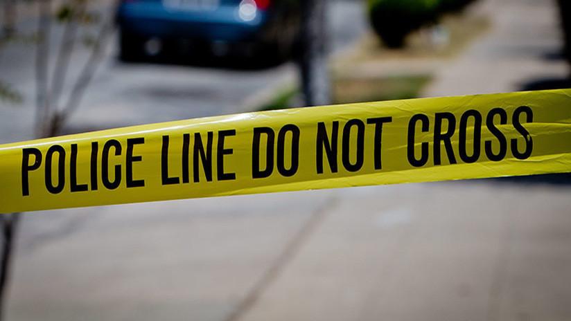 EE.UU.: Siete heridos por el atropello de un camión a varias personas en San Francisco (FOTOS)